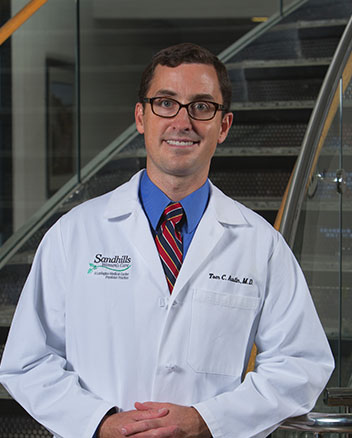 Thomas C. Austin,MD,FACOG