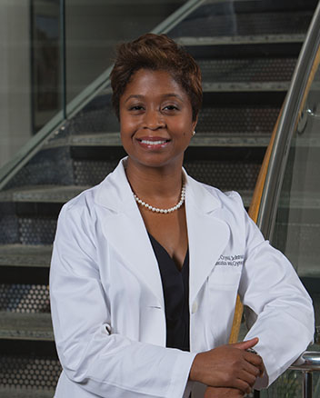 Crystal Y. Johnson,MD,FACOG